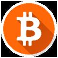 Bitcoin Fast BTCF Logo