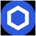 Chainlink LINK Logo