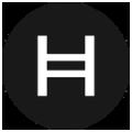 Hedera Hashgraph HBAR Logo