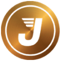 Jetcoin JET Logo