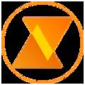Leverj LEV Logo
