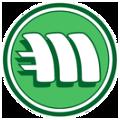 MintCoin MINT Logo