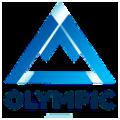 Olympic OLMP Logo