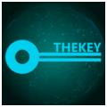THEKEY TKY Logo