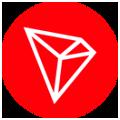 TRON TRX Logo