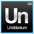 Unobtanium UNO Logo